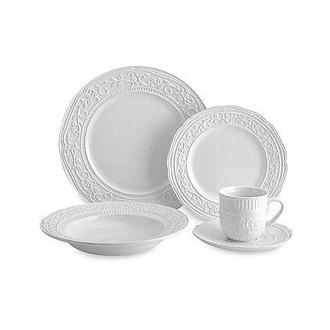 Mikasa® American Countryside Dinnerware Casual China  sc 1 st  Pinterest & Mikasa® American Countryside Dinnerware Casual China | Kitchen ...