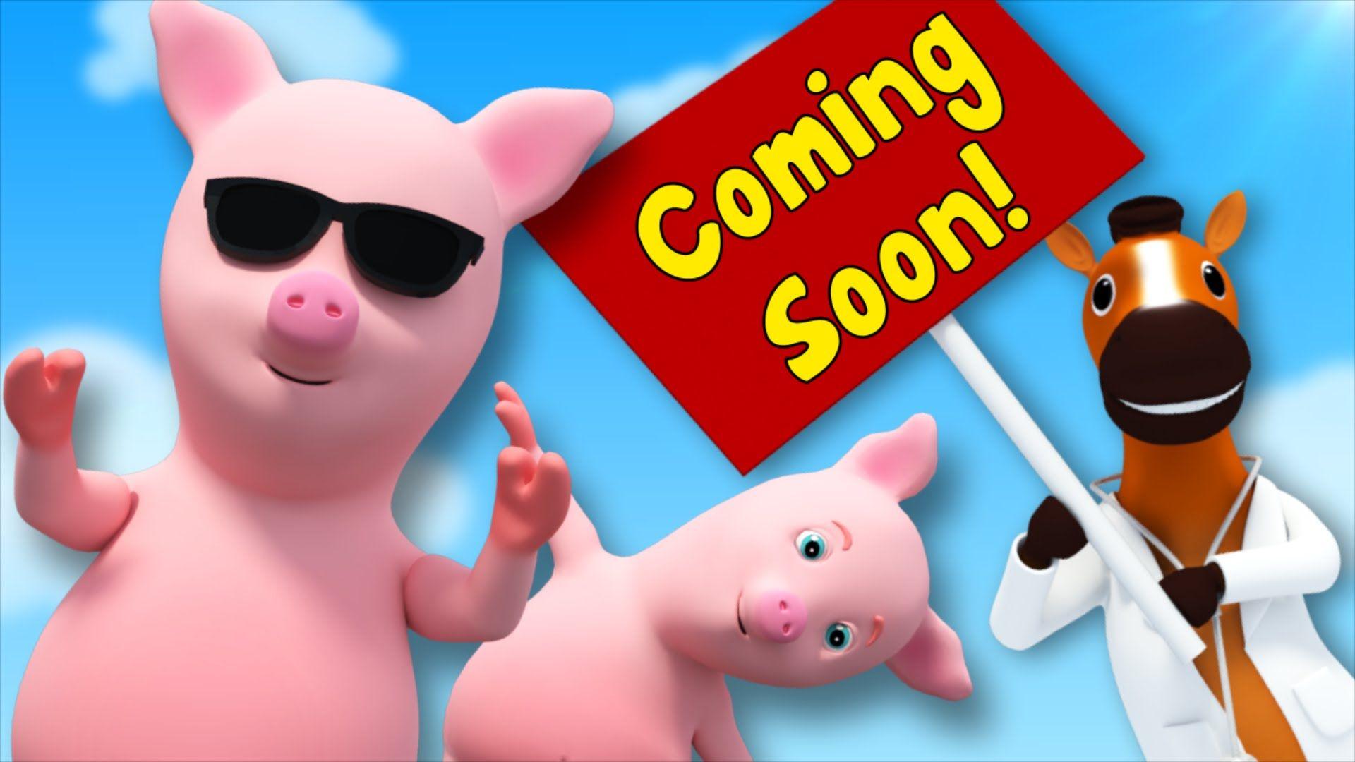 Farmees promo character pikachu farm animals