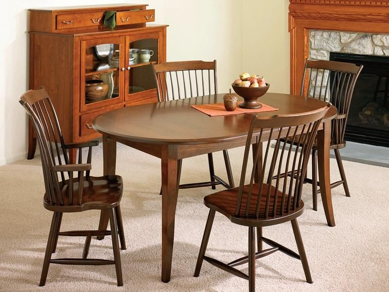 Madison Extension Dining Table By Keystone Collection Dining Room Chairs Dining Room Table Furniture