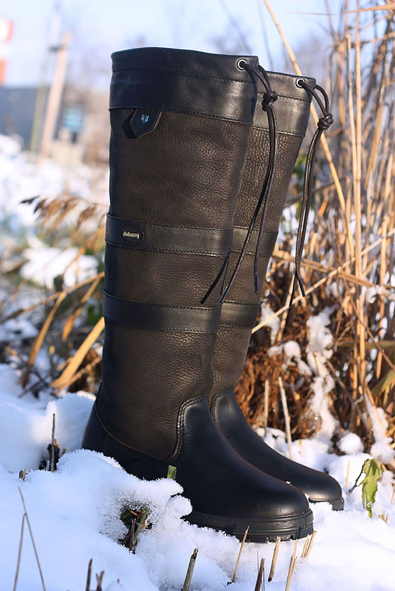 Dubarry boots to keep your feet warm during the big freeze! Absolutely in  love with my bday present from Ma 46e8d2fe2d