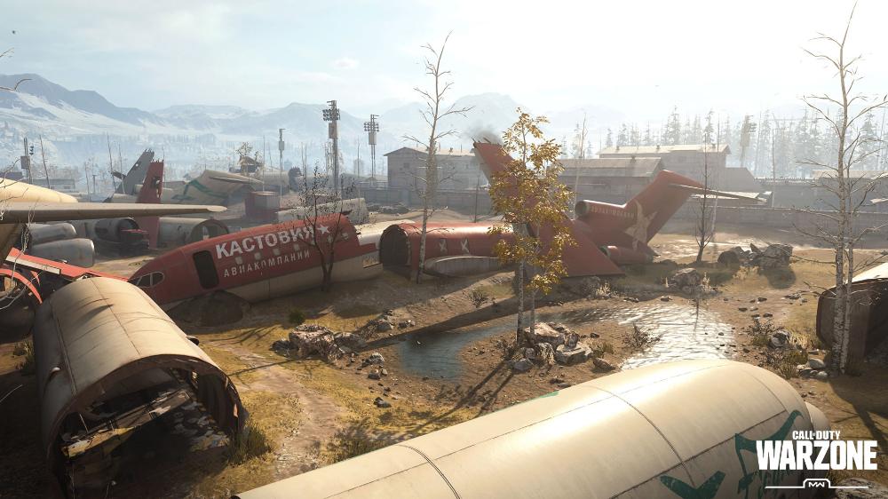 Warzone Mastery Zhokov Boneyard Call Of Duty Call Of Duty Multiplayer War Zone