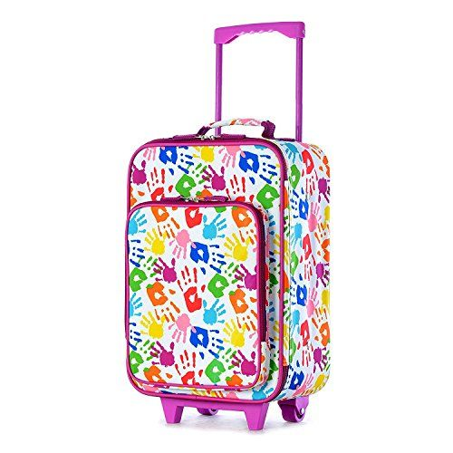 Luggage Sets Collections  4bd2cfd4f3496