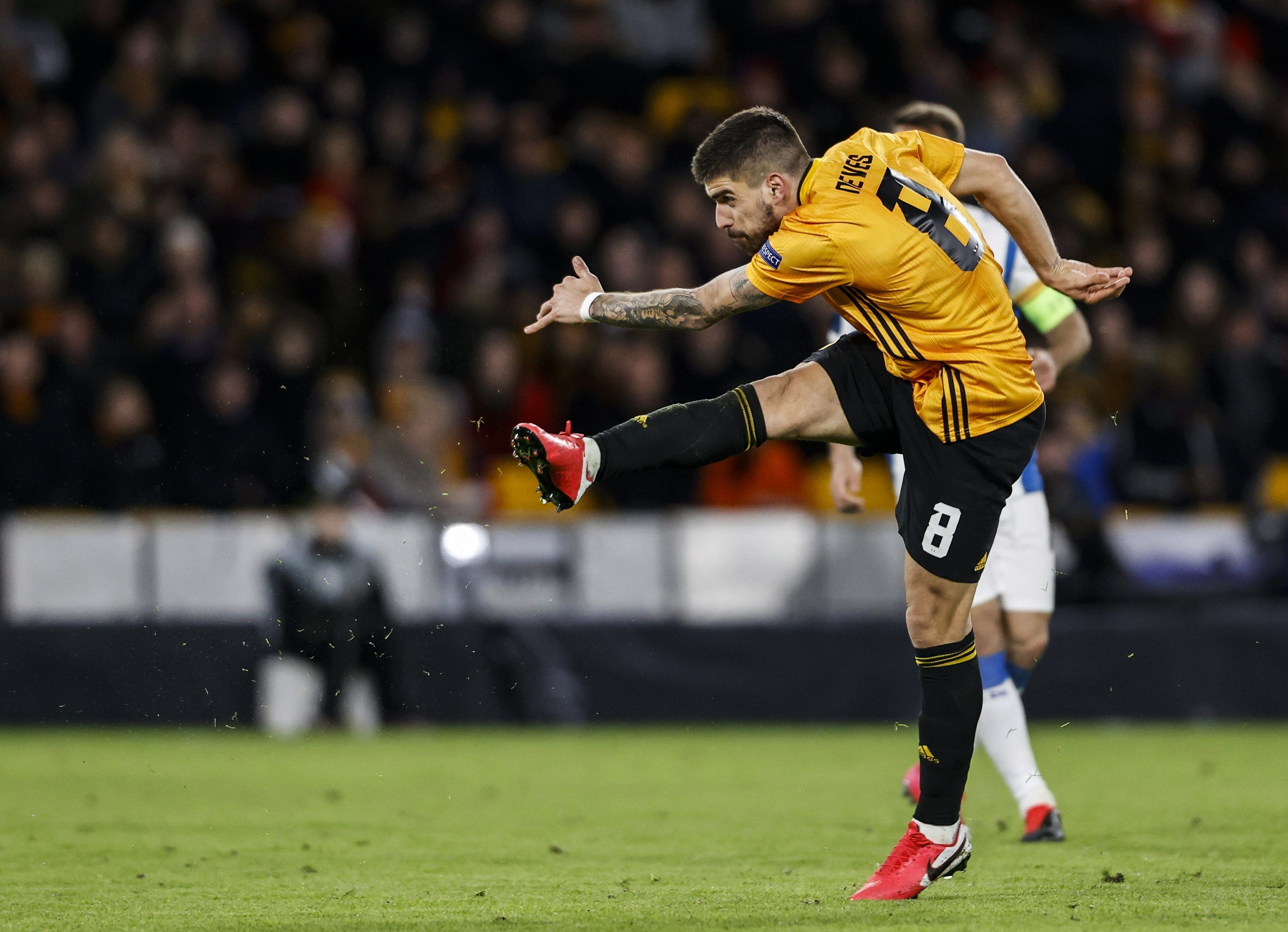 Espanyol Vs Wolves Free Live Stream Tv Channel Kick Off Time And Team News For Europa League Football Soccer Sports Futbo Europa League Tv Channel League
