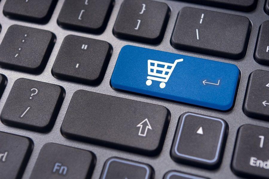 A Tendencia Dos Supermercados Online Sites De Compras E