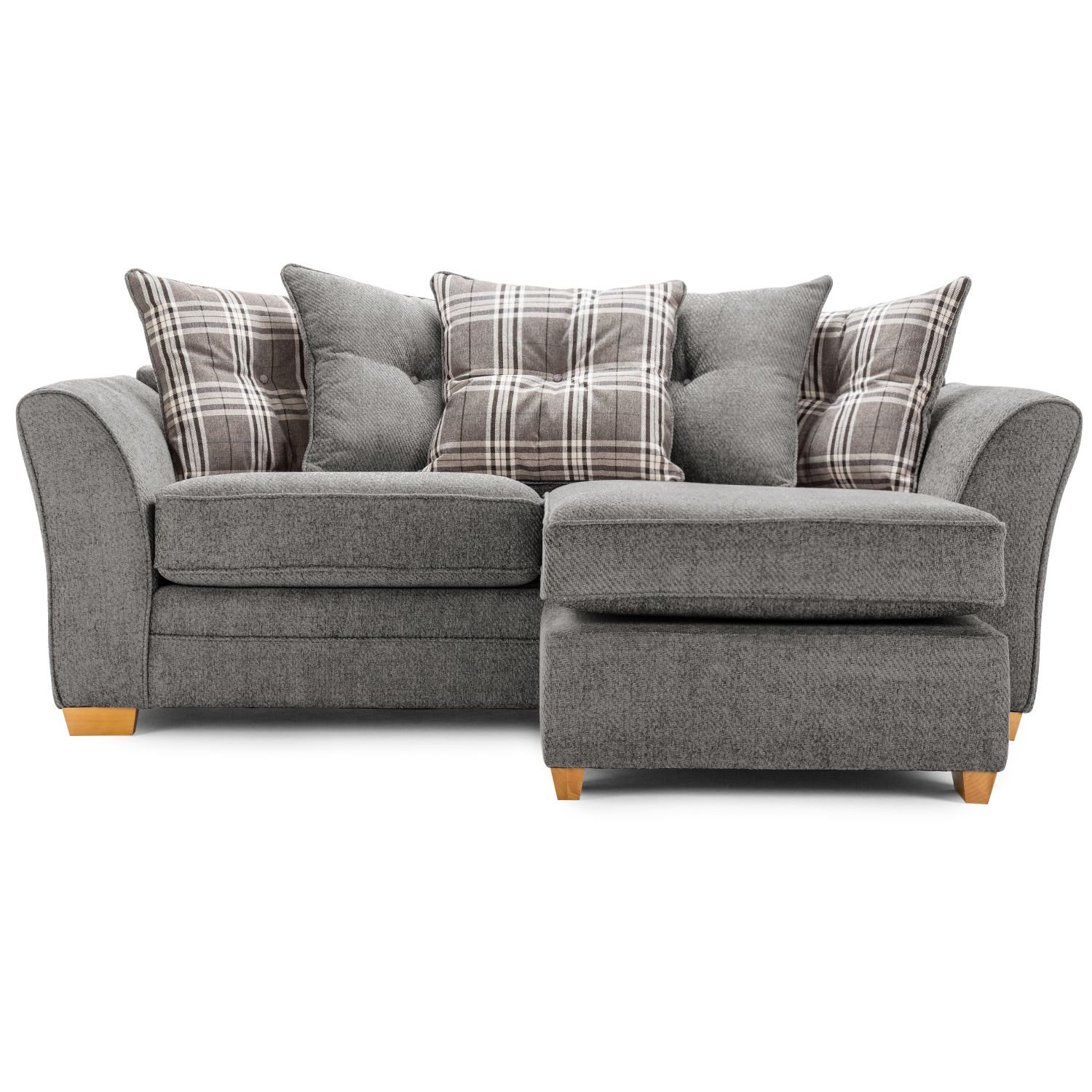 Pin by WorldStores on Trend: Cosy Lounge   Corner sofa ...