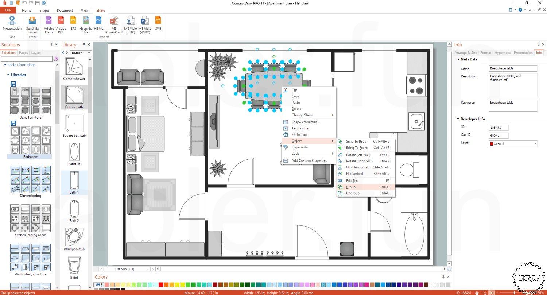 Floor Plan Dunphy House New House Plans Floor Plans Online