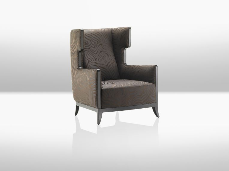 Amazing Fendi Kate Armchair Seating Chairs Chaises Sofas Download Free Architecture Designs Grimeyleaguecom