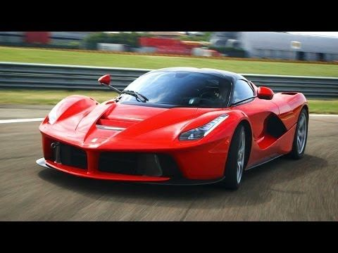 2014 Ferrari LaFerrari: The Prancing Horse to Rule Them All! - Ignition Ep. 111 - YouTube