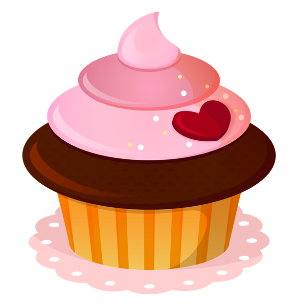 Cute Cupcakes Drawings Png | www.pixshark.com - Images ...