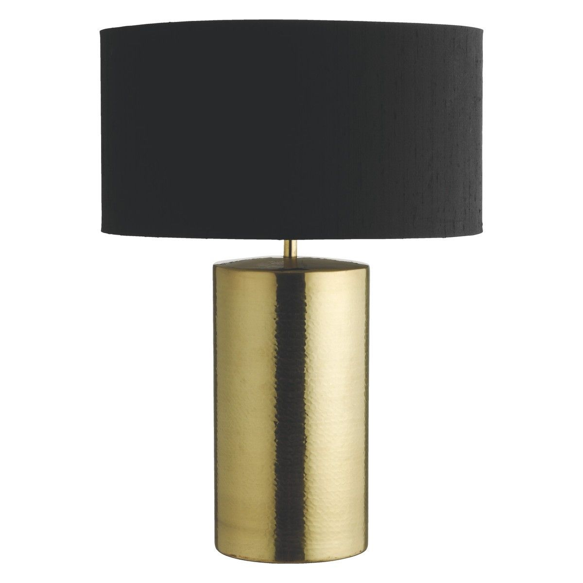 Margo Brass Table Lamp Base Buy Now At Habitat Uk Light