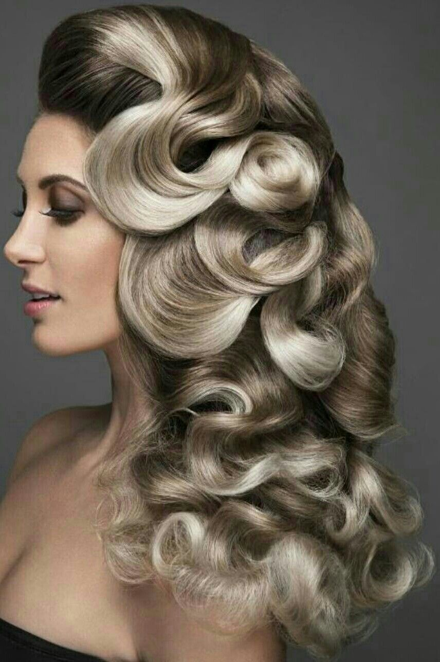 Pin by dorian molko on cabello pinterest hair style blondes and