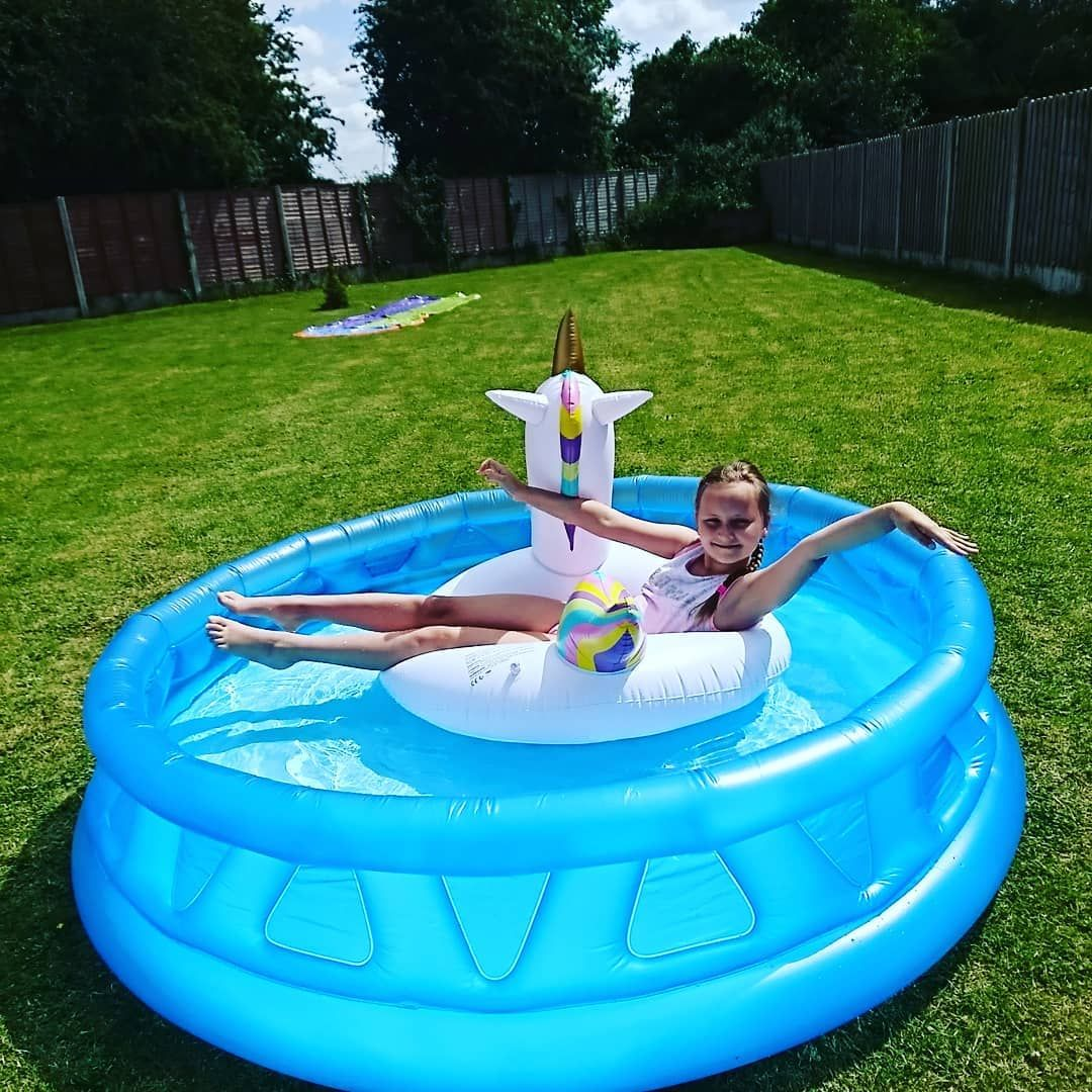 Madness Continued Sister Has A Swimming Pool I Also Want And I Have Family Oil Ireland Sun Greetspaces Pool Poo Pool Swimming Pools Swimming