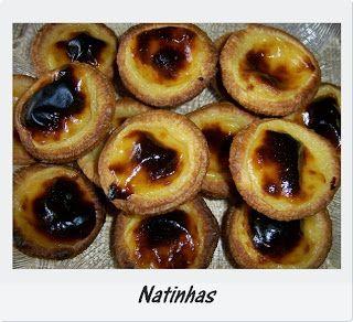 Natinhas