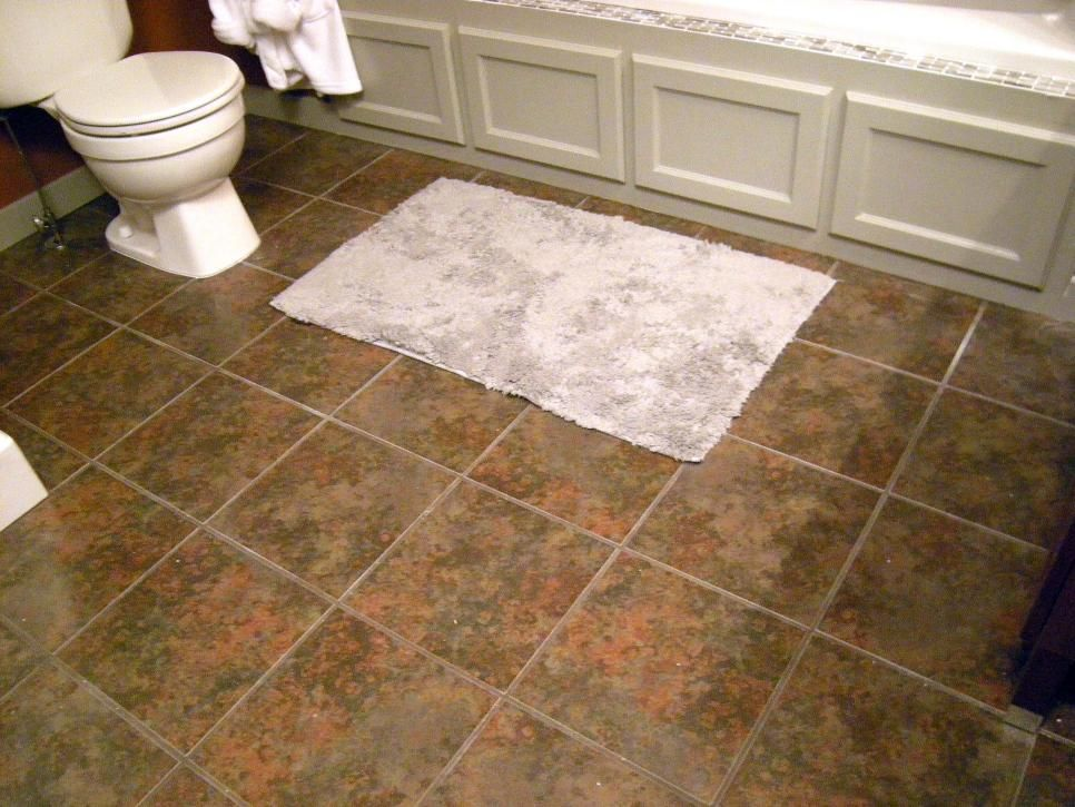 The Art Gallery Bathroom flooring options are numerous Here are some of the best from Matt Muenster and