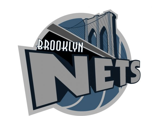 Brooklyn nets logo idea
