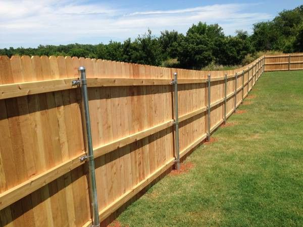 Looking for wood fence installation in Fairfax, VA. Then contact us for this purpose. There are different types of fences. Choose the appropriate one for your place. You can also get suggestion for suitable fence according to your place.
