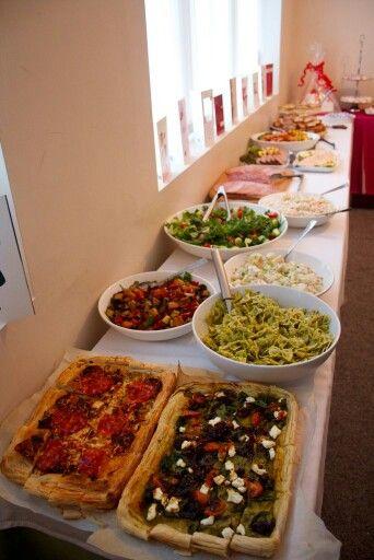 Buffet Verjaardag.Eten Verjaardag Eten Hapjes En Verjaardag