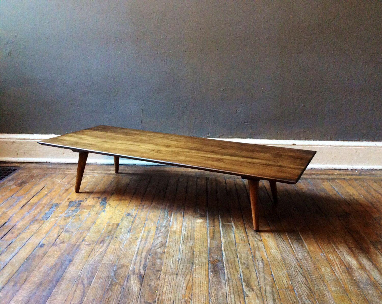 Mid Century Modern Coffee Table Paul Mccobb Planner Group Mid Etsy Coffee Table Modern Coffee Tables Mid Century Modern Coffee Table [ 1195 x 1500 Pixel ]