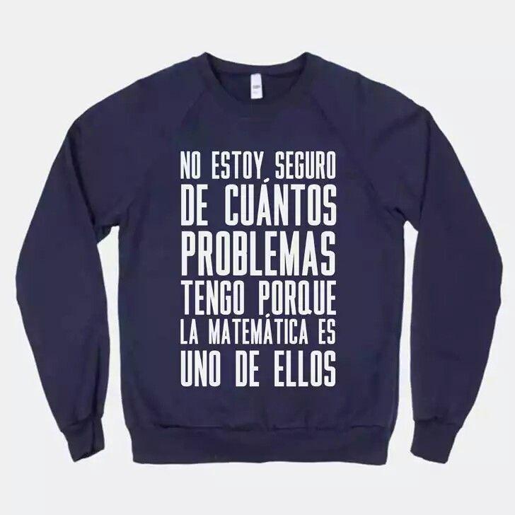 Problemas shirt