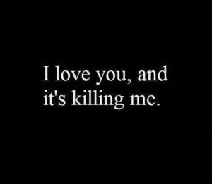 Sad Love Quotes For Him And Her   #Sad #Love #Quotes #Heartbreak