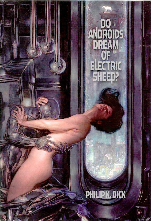 Do androids dream of electric sheep empathy essay