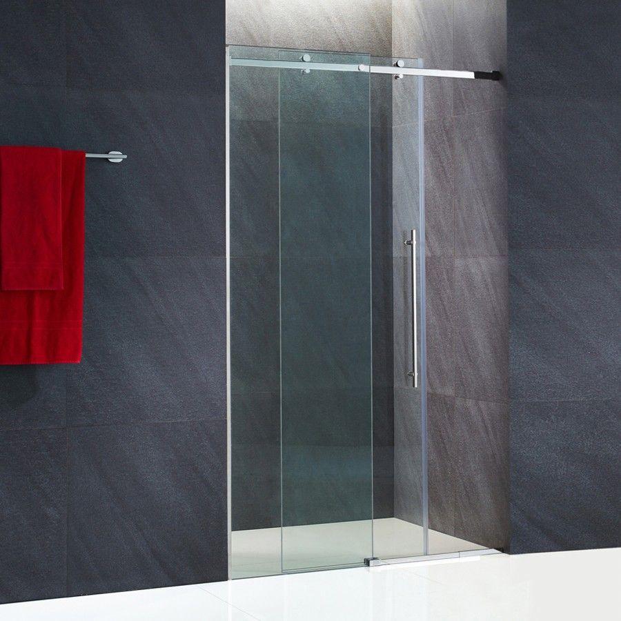 Luca Frameless Shower Door Frameless Shower Doors Shower