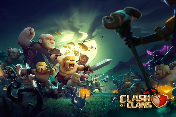 clash of clans android download free