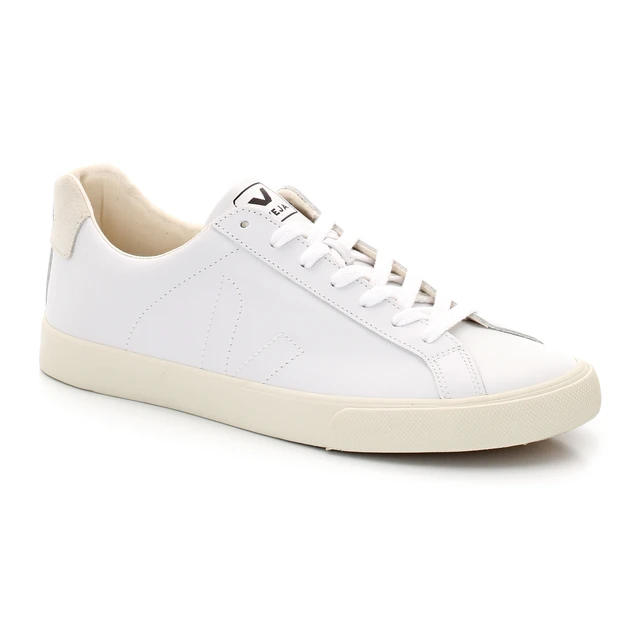 Esplar Leather Trainers | SS19 in 2019