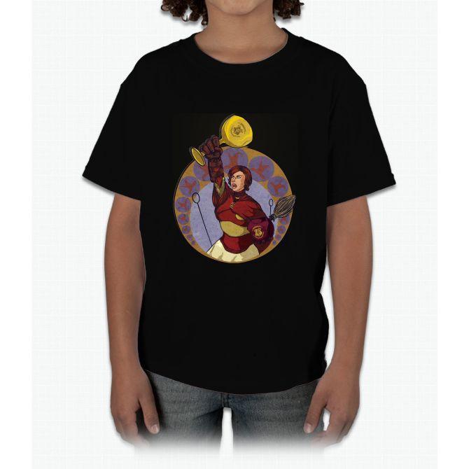 Mcgonagall (no Text) Harry Potter Young T-Shirt