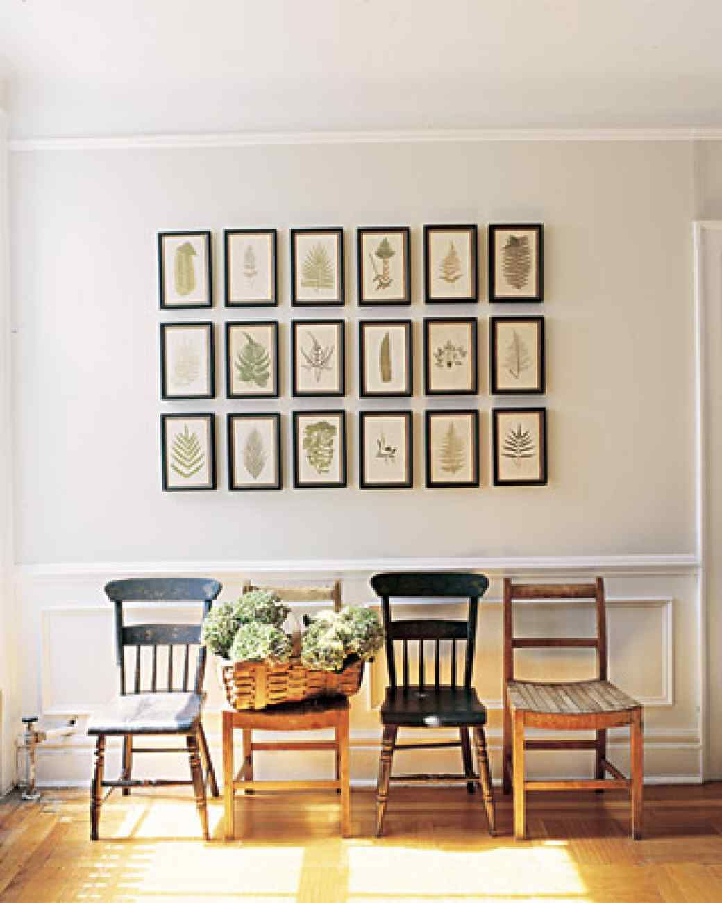 custom framing and original artwork can blow your decorating budget but these diy projects and - Diy Custom Framing