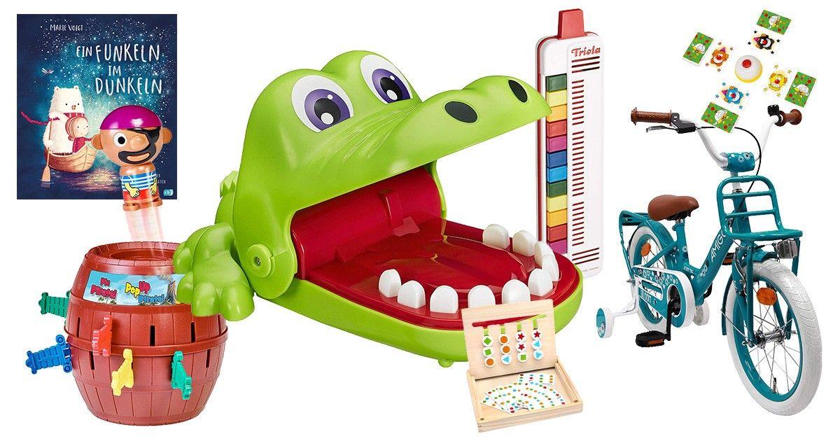 Die besten Spielsachen für 5 Jährige | Wunschkind