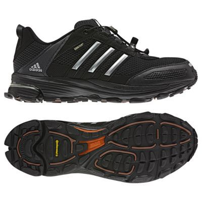 2132b604f1f28 adidas Supernova Riot 4 Gore-Tex Continental Shoes:it s necessary to get a  pair of trail shoes with gore-tex and formotion system