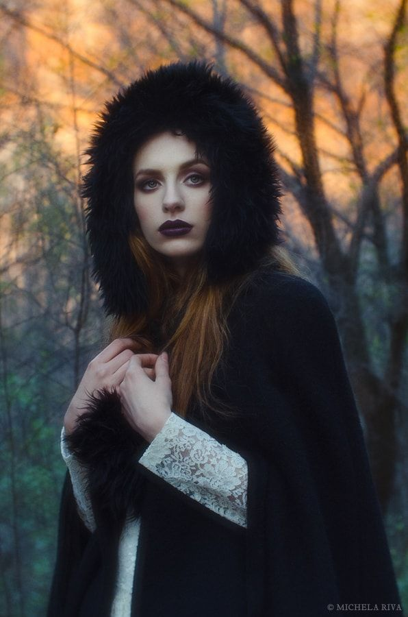 """Racconto d'Inverno - """"Racconto d'Inverno"""" Fashion Story for Lomography Italia shot with Daguerreotype Achromat 2.9/64 Art Lens -- photography MICHELA RIVA model MARTINA @ Be Nice styling ALESSIA ALESSIO-VERNI' make up CECILIA CARBONELLI assistant DANIELE RIVA clothes BOOGALOO vintage and more -- (c) www.michelariva.com"""