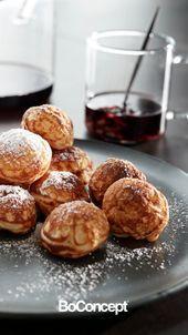 Photo of Recipe: Æbleskiver  Recipe: Æbleskiver        One traditional Danish Christmas…