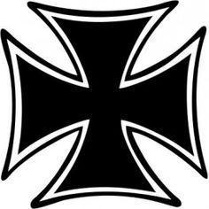 46++ Tatouage croix de malte ideas
