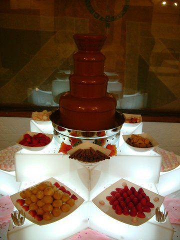 Chocolate Fountains Fountain Hire Hot Chocolates