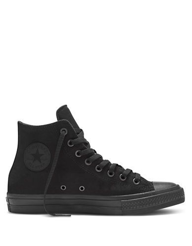 6d3850d77 CONVERSE Converse Chuck Taylor All Star Ii Tencel Canvas High-Top Sneakers.   converse  shoes  sneakers