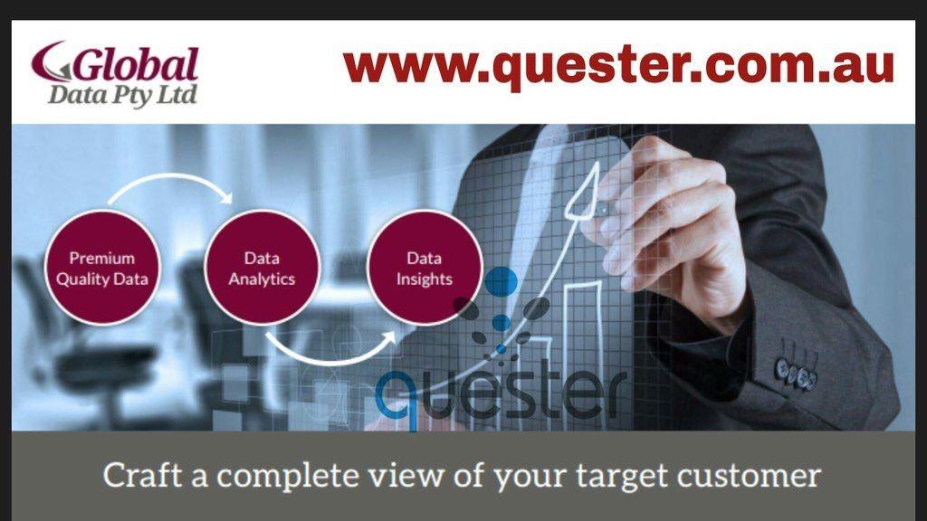 Global Data Quester Caspar Aussie Telemarketing Leads Skiptracing & Investigation  dominic@globaldata.net.au
