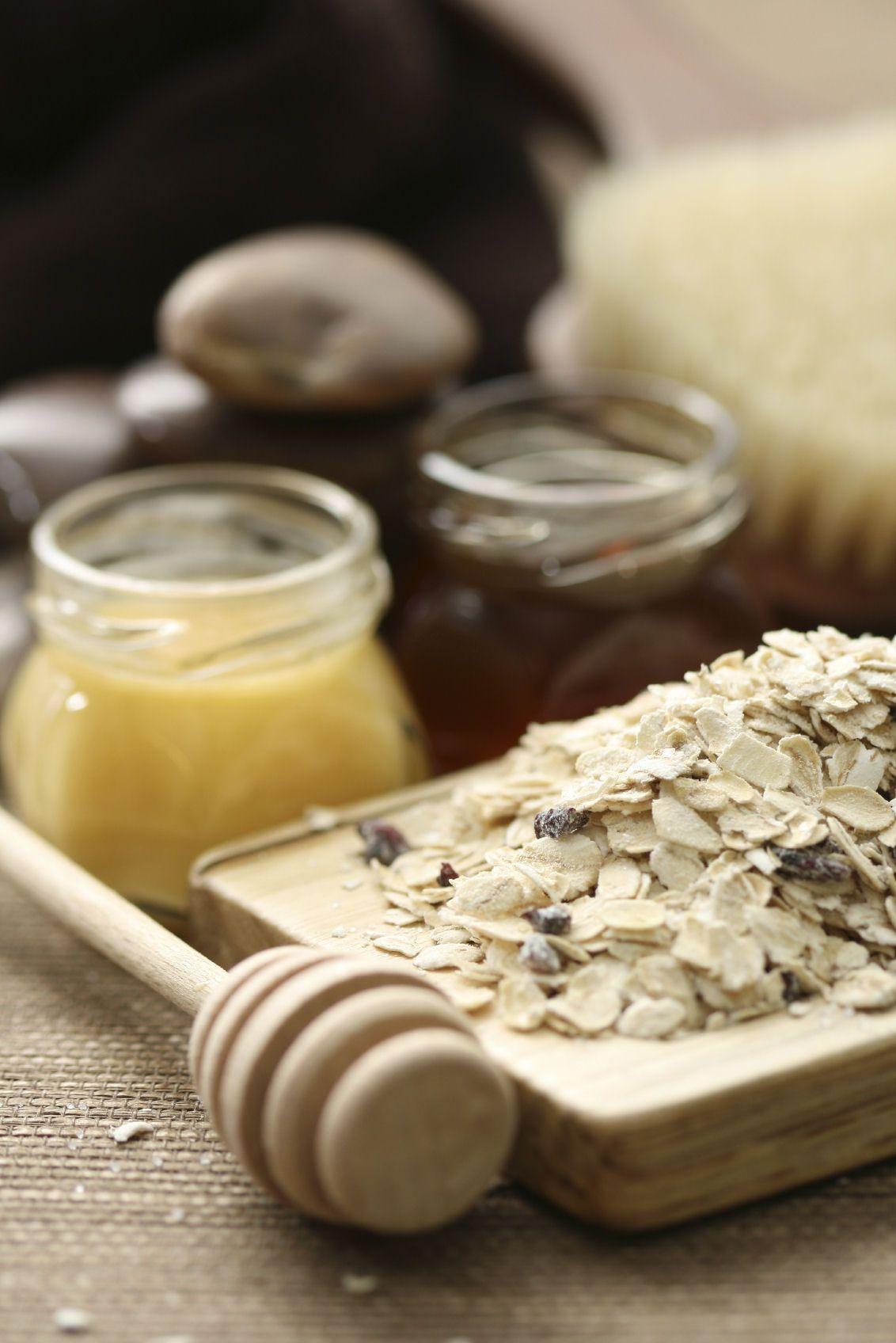 Spa Retreat Easy spa treatments to make for Mom!