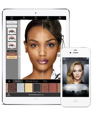 Welcome To The Mary Kay Virtual Makeover A Free Online And Mobile Game That Lets You Customize Trend Looks With Endless Makeover App Virtual Makeover Mary Kay