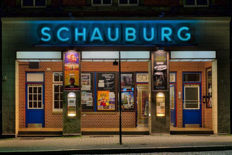 Kino Schauburg Northeim