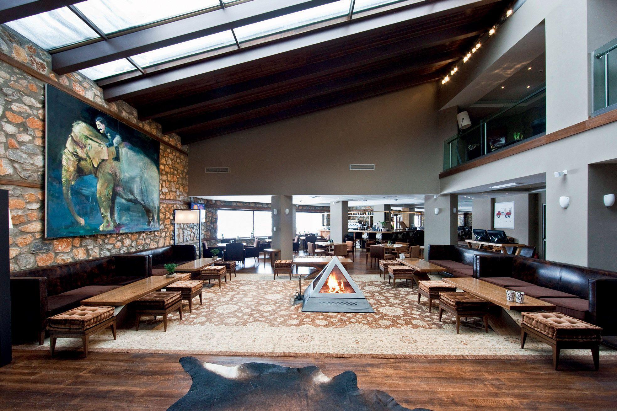 Miramonte chalet hotel spa at pella macedonia & thrace pinterest