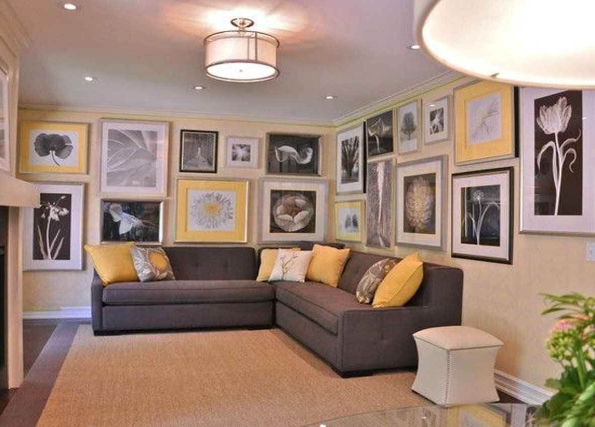 Yellow Living Room Decor Grey And Yellow Living Room Decor Ideas Bathroom Layout In 2020 Living Room Grey Brown Living Room Yellow Decor Living Room #yellow #living #room #decor #ideas