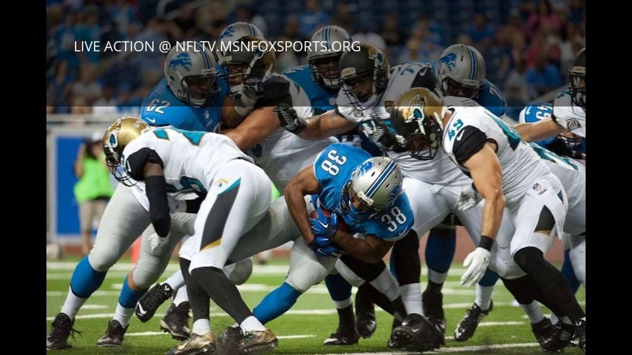 Madden 17 Lions at Cowboys PS4 Jacksonville jaguars, Nfl