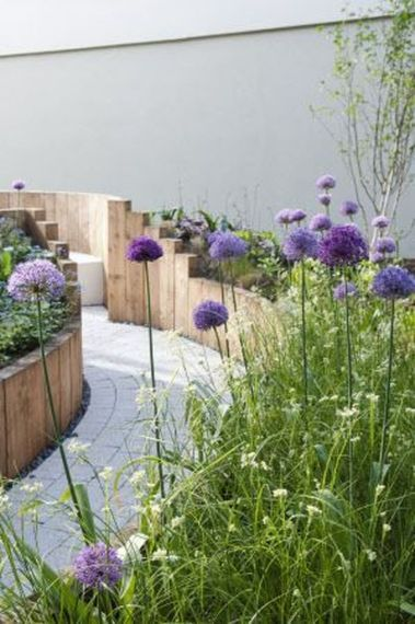 30+ Gorgeous Small Garden Landscaping Ideas On A Budget ...