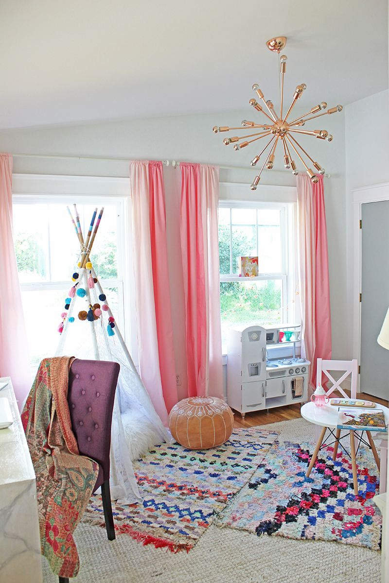 Colorful creative office playroom playrooms play for Office playroom