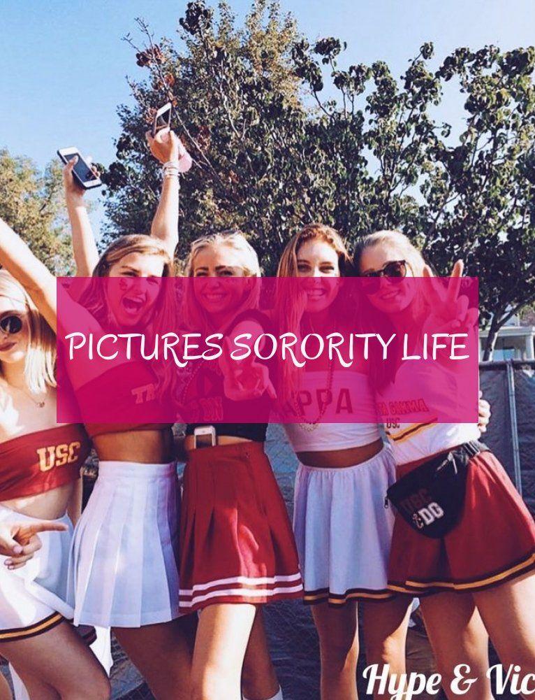 Pictures sorority life