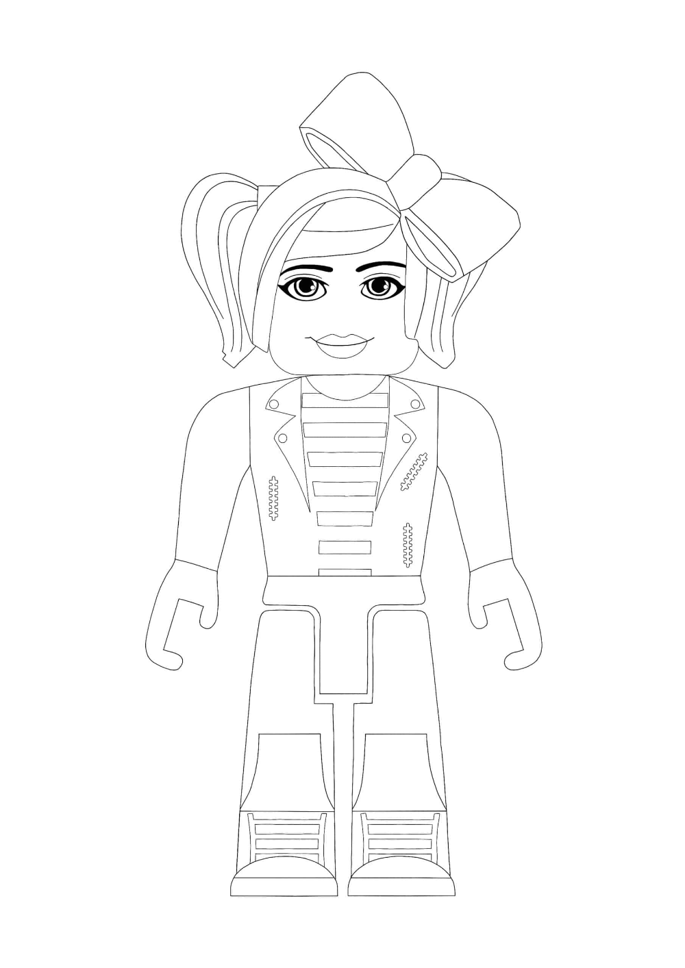 Roblox Girl Coloring Pages 2 Free Coloring Sheets 2021 In 2021 Coloring Pages For Girls Free Coloring Sheets Coloring Pages