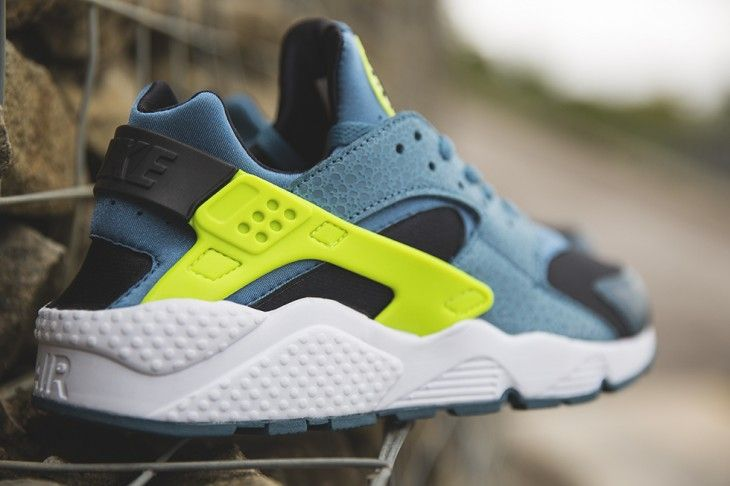 Nike Air Huarache - Black / Cool Grey | KicksOnFire.com | stuff | Pinterest  | Nike air huarache, Huarache and Gray