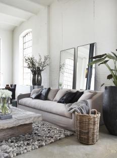 Décoration Intérieur De Maison En Photos 2018 – Woonmagazine
